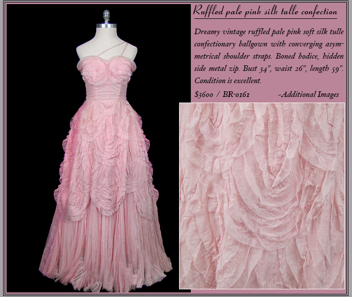 Christian Dior Wedding Gowns: Bridal_page16_clothes